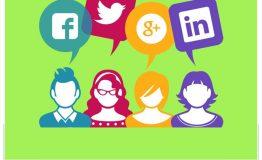 تاکتیکهای کاربردی دیجیتال مارکتینگ – شبکه اجتماعی