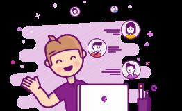 معرفی استارتاپ های ایرانی – رایچت RayChat اپلیکیشن گفتگوی آنلاین