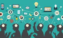کار آفرینی در عصر اطلاعات وارتباطات – بخش اول