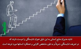 مدیریت بر پایهٔ شایستگی