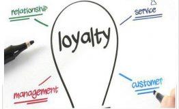 وفادار سازی مشتری