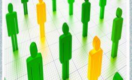 تفاوت مدیریت منابع انسانی در گذشته و مدیریت منابع انسانی سبز چیست؟