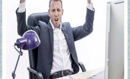 آشنایی با شخصیتهای دردسرساز در محیط کار (۵. قربانی)