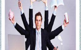 گام ششم: ایجاد عادتهای صحیح را به تیمتان یاد بدهید