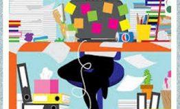 گام دوم: مزایای سخت کار کردن را افزایش بدهید