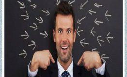 آشنایی با شخصیتهای دردسرساز در محیط کار (۹. خودشیفته)
