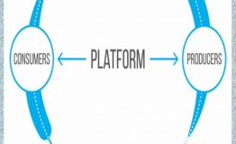 ساختار کسب و کار پلتفرمی و کاربردهای آن