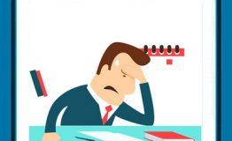۸. مشکلات را حل کنید، به دنبال مقصر نباشید