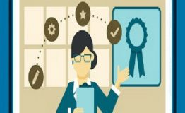 عواملی که به بهبود کیفیت زندگی کاری کمک میکنند ( ۲. تعهد به پیشرفت)