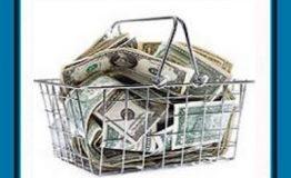 ۲. سعی کنید بدهی جدیدی به حساب خود اضافه نکنید