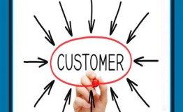 به کارگیری مدل ( توانایی ایجاد علاقه در مشتری)