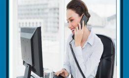 شرکتهای بازاریابی و فروش تلفنی