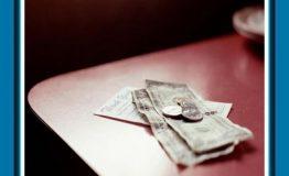 صرفه جویی اقتصادی ( بهجای کارت با پول نقد خرید کنید)