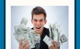۹. اهداف مالی شما و همسرتان همسو نیستند – ۱۰. به جای اینکه بودجهی شما خرج و مخارج را بگرداند، خرج و مخارج بودجهی شما را میگردانند