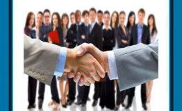 ۱. بهبود روابط کاری