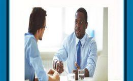 ۴. صاف و رو به طرف مقابل مذاکره بنشینید