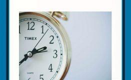 ۱. انتخاب قسمتی از خانه به عنوان محل انجام کار -۲. در ساعتهای مشخصی کار کنید