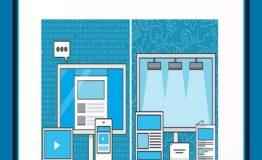 ۶ مزیت بهکارگیری تبلیغات بنری آنلاین نسبت به بنرهای سنتی