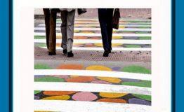 وظایف عابر پیاده طبق آیین نامهی راهنمایی و رانندگی