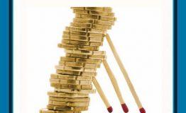 ۱. ریسک سرمایه گذاری در بورس، مثل بقیهی ریسکها است