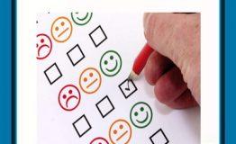 آشنایی با شیوه اندازه گیری رضایت مشتری از طریق نظرسنجی