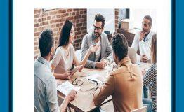 ۳. توانایی کار تیمی تا حد زیادی از شخصیت افراد ریشه میگیرد