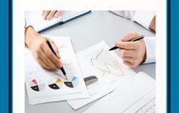 تنظیم پیشبینی جریان نقدی ( ۱. عنوان ستونها را تنظیم کنید)