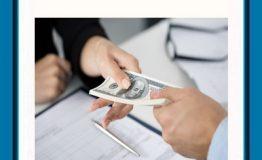 ۵. حتما پولِ قرضی را پس دهید