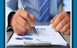۲. عنوان ردیفها را تنظیم کنید – ۳. منابع درآمد و هزینه را وارد کنید