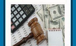 ۶. انتخاب از میان شیوههای پرداخت هزینههای خدمات وکیل یا مؤسسهٔ حقوقی