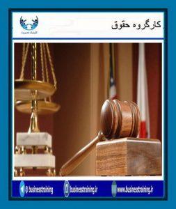 بررسی تعلیق قرارداد در شرایط عمومی پیمان و قانون کار