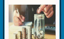 ۶. کنارگذاشتن بخشی از درآمدها بابت پرداخت مالیاتهای مختلف