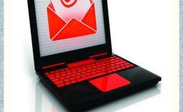 ۹. از کمپینهای ایمیلی بهره ببرید