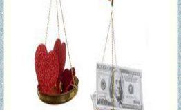 ویژگیهای حقوق مالی