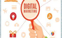 مزیتهای دیجیتال مارکتینگ نسبت به بازاریابی سنتی ( ۴. ماهیت غیرتهاجمی)