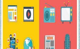 مزیتهای دیجیتال مارکتینگ نسبت به بازاریابی سنتی ( ۱. هزینهی پایین)
