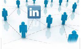 فعالیت در شبکه اجتماعی لینکدین