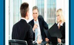 ۱. هنگام مصاحبه برای استخدام، عمیقتر کند و کاو کنید