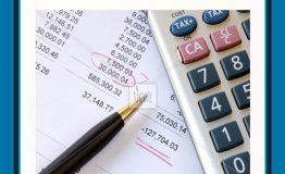 گزارشگری مالی ( قسمت نخست)