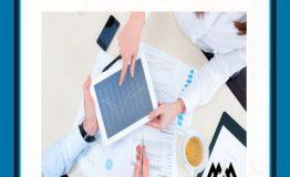 ۱. شناسایی محصول یا خدمات مورد علاقه – ۲. انتخاب شرکت ارائهدهندهی محصول یا خدمات