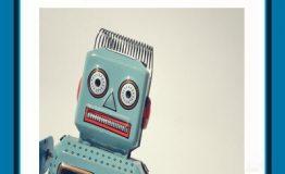 انواع تبلیغات در اینستاگرام ( ۳. بهکارگیری رباتها)