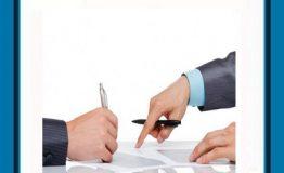 اوصاف قرارداد حق العمل کاری