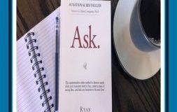 کتاب هفته – بپرسید،کتاب بازاریابی که هر فروشندهای قبل از فروش هر چیزی باید بخواند
