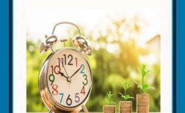 ۹. از روند کار حسابدار مطلع باشید